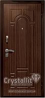 Двери входные металлические модель Арка 10/10 серия Стандарт