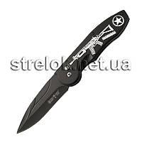 Нож выкидной NV701AA