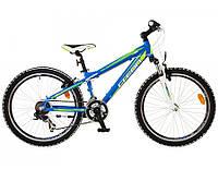 """Детский велосипед 24"""" Creon Gravito"""