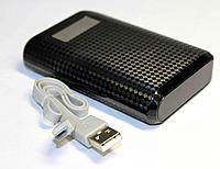 Внешний аккумулятор Remax Proda Powerbox 10000 mAh, black