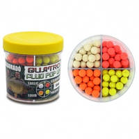 Поп-ап Haldorado Quatro Fluo Pop Up Boilies