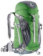 Рюкзак туристический Deuter ACT Trail 24 emerald/anthracite (34412 2424)