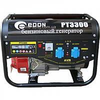 Бензогенератор Edon PT-3300