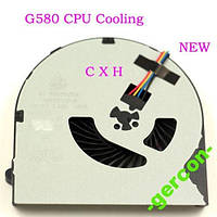 CPU Fan Lenovo G580 KSB05105HB вентилятор (кулер)