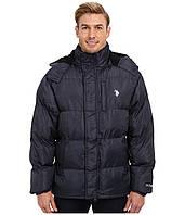 Куртка U.S. Polo Assn., XL, Classic Navy, 105256Q8-CLNV, фото 1