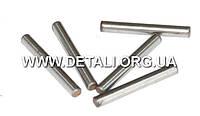 Шпонка ствола прямого перфоратора D3 L24