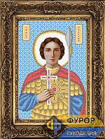 Схема иконы для вышивки бисером - Валерий Святой Мученик, Арт. ИБ4-023-1
