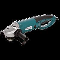 Шлифовальный аппарат угловой 230mm 2200W медленный старт