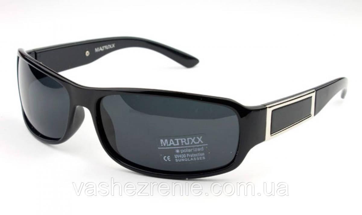Очки антибликовые MATRIXX POLARIZED 6518