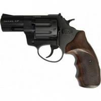 """Револьвер під патрон Флобера STALKER 2.5"""" коричневый (ST25W)"""