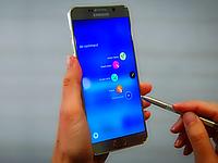 Samsung Galaxy Note 7 будет выпущен в двух версиях