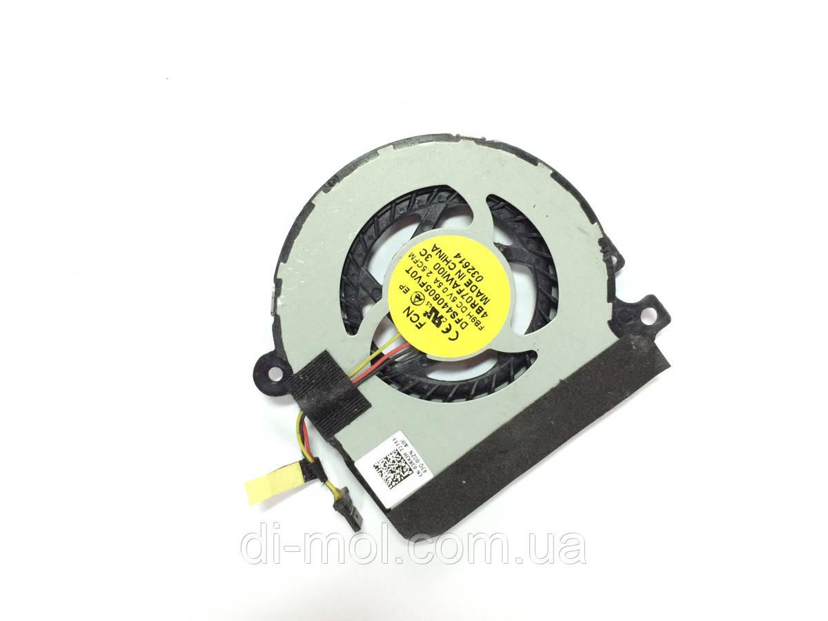 Вентилятор для ноутбука Dell Inspiron 13Z 5323 series, 3-pin