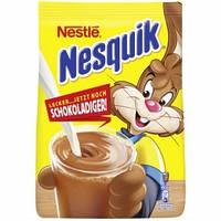 Какао Nestle Nesquik 500г