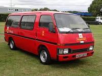 Автостекла на Бедфорд Миди / Bedford Midi (Минивен) (1980-1995)