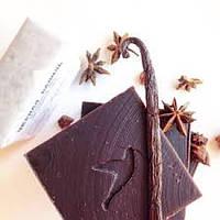 Отдушка Черная ваниль и Амбра/Black vanilla & Amber, Англия, 1 литр