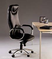Кресло Elf steel chrome (Новый Стиль ТМ)
