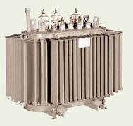 Трансформаторы силовые масляные типа ТМГ