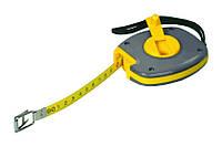 Рулетка 20 метров, 13 мм Mastertool 68-2013