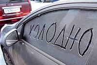 Зимняя автохимия - Ваш надежный помощник в борьбе с непогодой.