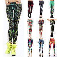 Цветные лосины для похудения Hot Shapers, леггинсы для спорта Хот Шейперс , фото 1