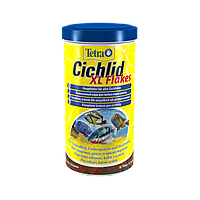 Tetra CICHLID XL 500ml - большие хлопья для цихлид