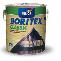 Средство для защиты дерева Bori Tex Classic 2.5л