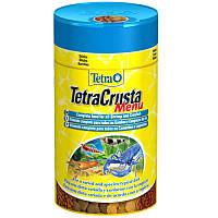 Tetra Crusta Menu 100ml - корм для креветок и раков