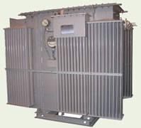 Трансформаторы силовые масляные типа ТМЗ
