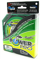 Шнур(нитка) POWER PRO 0.12мм 125м