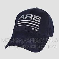 Бейсболка классическая Atrics IB-220 c регулировкой, фото 1