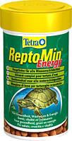 Tetra (Тетра) Корм для водных черепах Retromin Energy 100мл