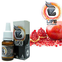 Жидкость для электронных сигарет eLife Гранат