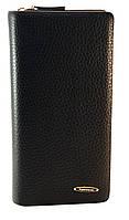 Мягкий недорогой горизонтальный мужской кошелек Fuerdanni art. 405-1, фото 1