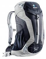 Рюкзак туристический Deuter AC Lite 22 black/silver (34621 7400)
