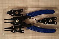 Инструмент для снятия стопорных колец