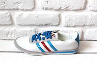 Мужские кроссовки Adidas (White), фото 1