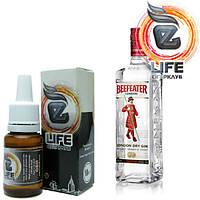 Жидкость для электронных сигарет eLife Джин