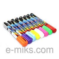 Набор маркеров для LED досок 8 шт