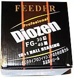Катушка для спиннинга Diozen, FG-30, 3 подш., фото 3