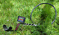 Металлоискатель глубинный Clone PI-AVR импульсный, глубина обнаружения 3м, цифровой дисплей