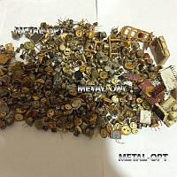 Техническое серебро дорого