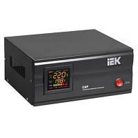 Стабилизатор напряжения IEK СНР1-1-0,5 кВА