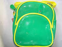Сумочка детская прозрачная, фото 1