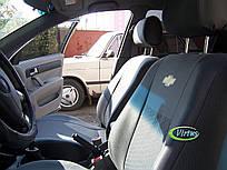 Автомобильные чехлы Виртус Chevrolet Lacetti 2004 Sedan