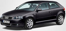 Фаркопы на Audi A-3 (2003-2012)