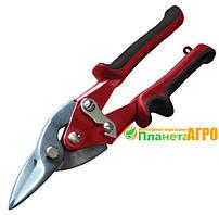 Ножницы по металлу 250 мм правые Intertool HT-0175