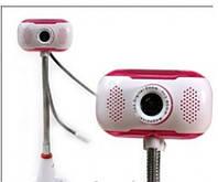 WEB-камера 17C MIX