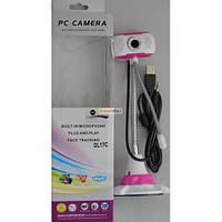 WEB-камера 17C PINK