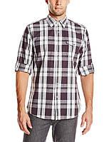 Рубашка DKNY, S, Dark Grey, M9570031