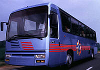 Лобовое стекло для автобусов Renault FR 1, Iliade Lower, TE, RT, RTC, GTC